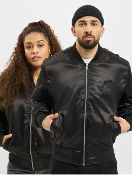 Keine Liebe Bomber jacket Old Bomber black
