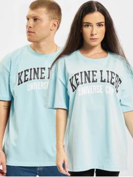 Keine Liebe T-Shirt  Universe City T-Shirt Bl...