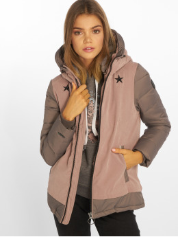 Khujo Lightweight Jacket Eva grey
