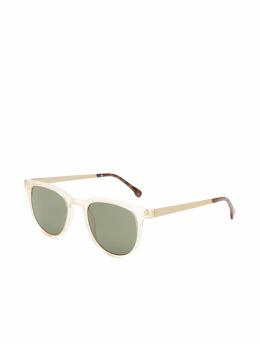 Komono Sonnenbrille Francis beige