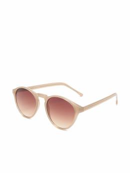 Komono Sonnenbrille Devon beige