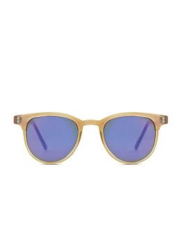 Komono Sonnenbrille Francis braun