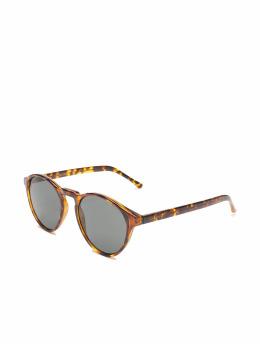Komono Sonnenbrille Devon braun