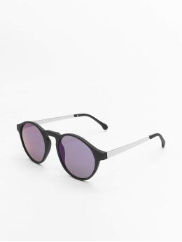 Komono Sonnenbrille Devon schwarz