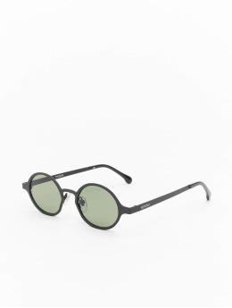 Komono Sonnenbrille Quin schwarz