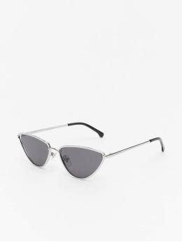 Komono Sonnenbrille Gigi silberfarben