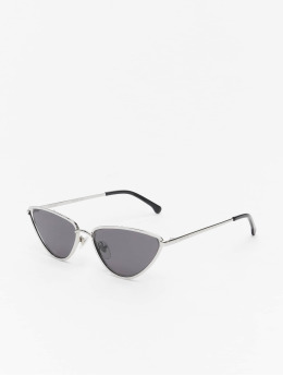 Komono Sunglasses Gigi silver colored