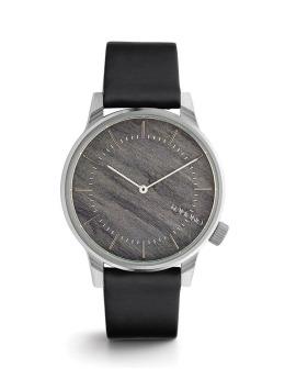 Komono Uhr WINSTON grau