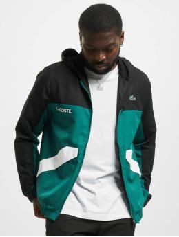 Lacoste Демисезонная куртка Sport  черный