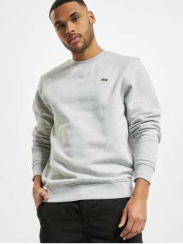 Lacoste Пуловер Classic серый