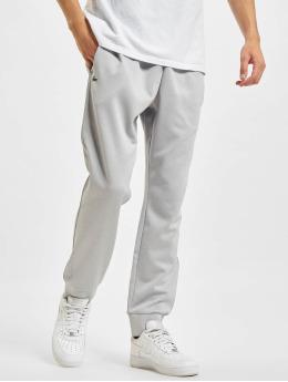 Lacoste Спортивные брюки Sweat серый