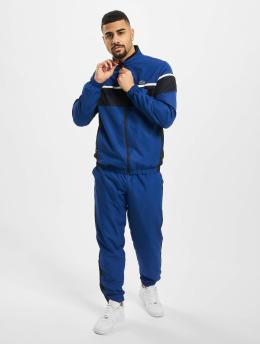 Lacoste Anzug Sport  blau