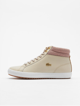 Lacoste Baskets Straightset Insulatec3182 Caw blanc