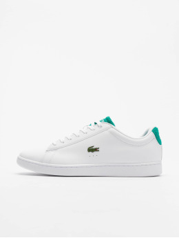 the best attitude 0a658 b3b46 Lacoste Baskets Carnaby Evo 119 4 SMA blanc