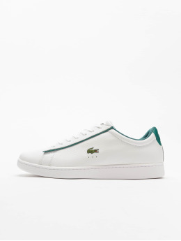 Lacoste | Carnaby Evo 120 2 Sma blanc Homme Baskets