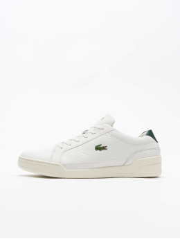 Lacoste Baskets Challenge  blanc