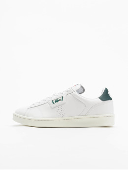 Lacoste Baskets Masters Classic 07211 SMA blanc