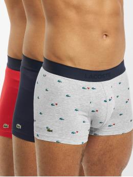 Lacoste Boxerky Underwear  modrá
