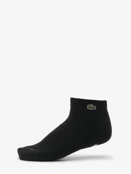 Lacoste Chaussettes Sport  noir