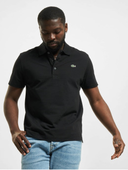 Lacoste Classic Pikeepaidat Polo musta