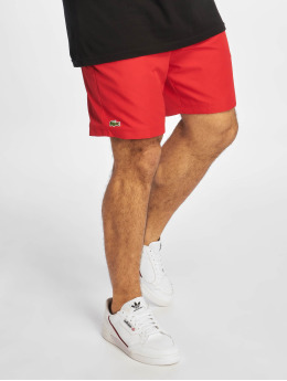 Lacoste Classic Shorts Transition rot
