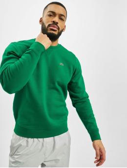 Lacoste Classic Swetry Classic zielony