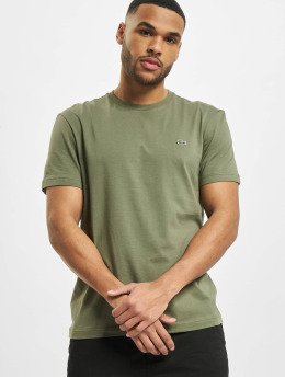 Lacoste Classic T-Shirt Classic olive