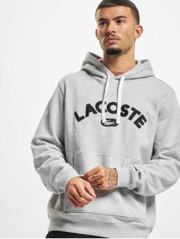 Lacoste Hoodie Logo grey