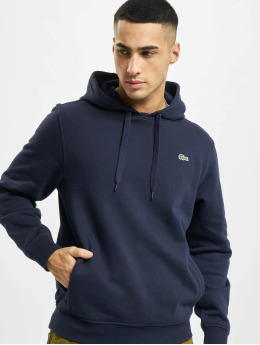 Lacoste Hoody Sport blauw