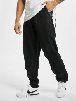 Lacoste Jogging kalhoty Sport čern