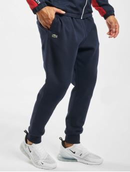 Lacoste joggingbroek Classic blauw