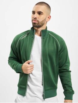 Lacoste Lightweight Jacket L!VE 3D green