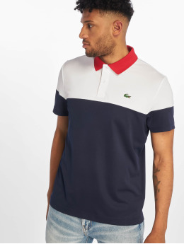 Lacoste Polo Tennis bianco