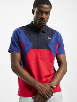 Lacoste Poloskjorter Sport blå