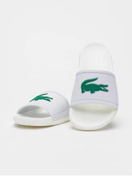 Lacoste Sandali Croco 119 1 CMA  bianco