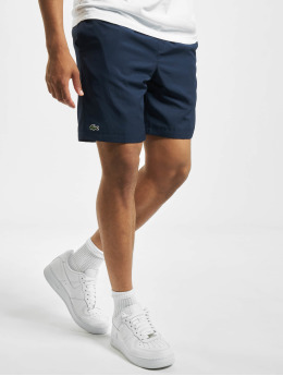 Lacoste Shorts Classic  blu