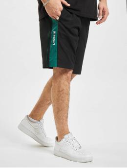 Lacoste Shorts Sport  schwarz