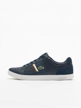 Lacoste sneaker Europa 319 1 SMA blauw