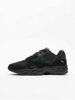 Lacoste Sneaker Storm 96 Lo nero