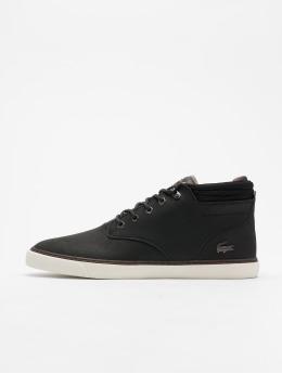 Lacoste Sneaker Esparre Winter C 318 3 Cam schwarz
