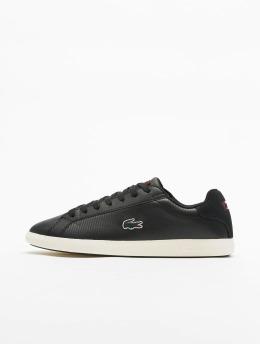 Lacoste Sneaker Graduate 319 2 SMA schwarz