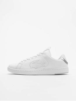 Lacoste Sneaker Carnaby Evo 119 weiß