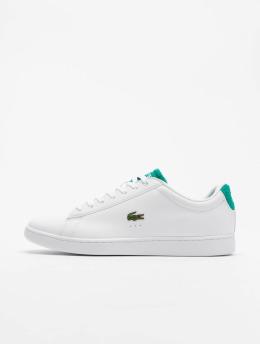 timeless design 01dd1 9720d Lacoste Sneaker Carnaby Evo 119 4 SMA weiß