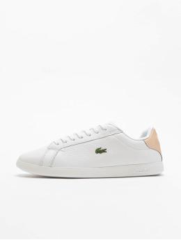 Lacoste Sneaker Graduate 120 1 SFA weiß