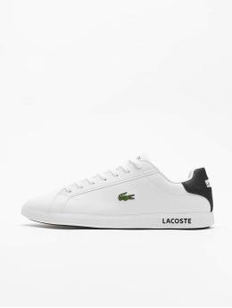 Lacoste Sneaker Graduate  weiß