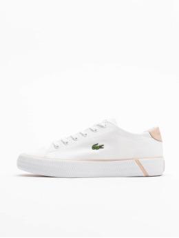Lacoste Sneaker Gripshot Bl 21 2 CFA weiß