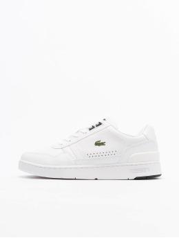 Lacoste Sneaker T-Clip 0121 2 SFA weiß
