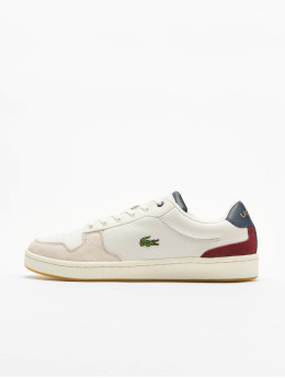 Lacoste sneaker Masters Cup 319 2 SMA wit