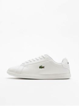 Lacoste sneaker Graduate BL 1 SFA wit