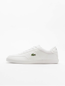 Lacoste sneaker Court-Master 120 5 CMA  wit